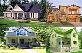 desain rumah ala eropa desain rumah sederhana ala eropa classic dan simpel mudah dibangun