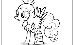 pony halloween coloring pages coloring