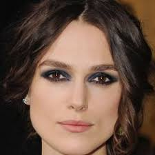 dress google search knightley blue knightley rocks keira knightley navy eyeshadow eyeshadow google pretty eye makeup pretty eyes beautiful