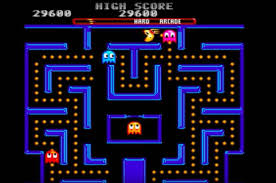sorry to burst your bubble but microsoft u0027s u0027ms pac man beating ai