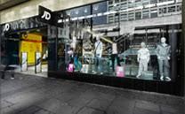 Sports Fashion     JD Sports Fashion plc