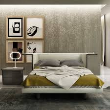Furniture Modern Bedroom Spotlight On Huppe Design Necessities
