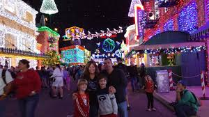hollywood studios christmas lights 4 radical roadschoolers and a