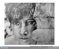 my pencil work u0027 u0027pather panchali u0027 u0027 poster directed by satyajit