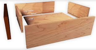 How To Add A Lock To A Desk Drawer How To Build Drawer Boxes