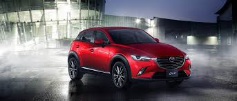mazda brand beach mazda introduces the brand new 2016 mazda cx 3