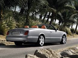 1997 bentley azure bentley azure review and photos