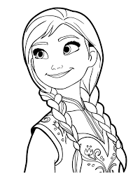 frozen coloring pages marshmallow coloringstar