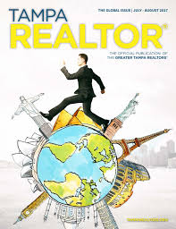 Doc 575709 Simple Vendor Agreement Tampa Realtor Magazine The Global Issue July August 2017 By