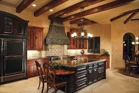 Luxury Mediterranean Kitchens Design Ideas Designing Idea - Mediterranean kitchen cabinets