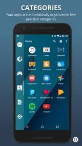 smart luncher apk smart launcher 3 apk free personalization app for