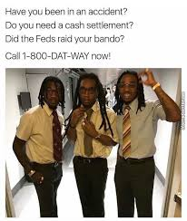 Migos Meme - the migos as lawyers by google9 meme center
