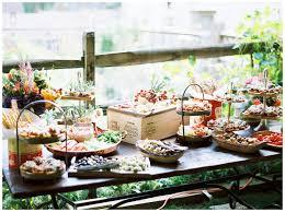 shayne chuck chic backyard wedding baubles and bowties