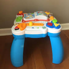 Best Activity Table For Babies by Best Leap Frog Play Table For Sale In Gardner Kansas For 2017