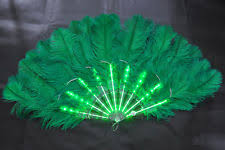 burlesque fans burlesque costume feather fans ebay