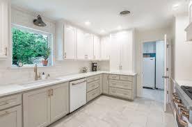 zurich white kitchen cabinets a 50 year kitchen gets a stunning upgrade medford