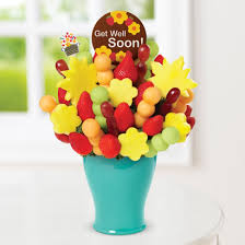 get well soon package get well soon gifts baskets fruit bouquets edible arrangements