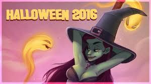 cherry pinup 110 halloween 2016 youtube