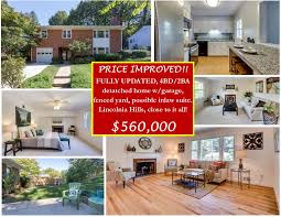 houses with in law suite homes sold quick in alexandria arlington u0026 falls church homes