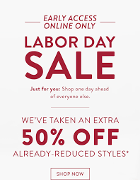 chicos sale chico s 24 hour early access labor day sale milled
