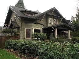 Bungalow Craftsman House Plans 78 Best Craftsman Bungalows Images On Pinterest Craftsman