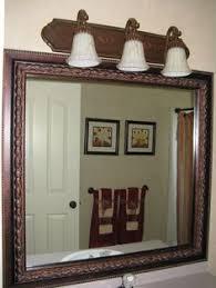 mirror frame kit bathroom mirror frame most popular frame
