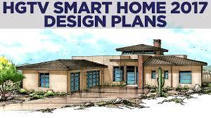 HGTV Smart Home  Behind The Design HGTV - Smart home designs
