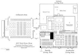 enid home show building map enid home show