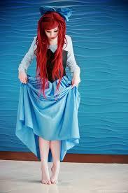Mermaid Halloween Costume Adults 25 Ariel Halloween Costume Ideas Mermaid