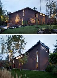 Industrial Modern House 1521 Best Home Images On Pinterest Architecture Modern Houses