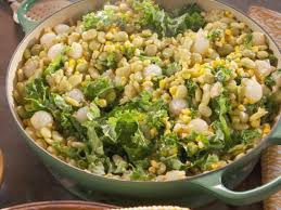 thanksgiving succotash recipe nancy fuller food network
