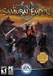 ultima online samurai empire wikipedia