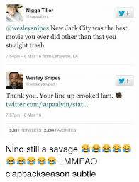 25 Best Memes About New Jack City New Jack City Memes