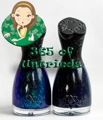 alu u0027s 365 of untrieds nfu oh 570 u0026 52 all lacquered up