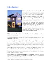 House To Home by Home Care Guide Inspect It