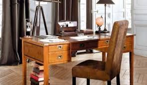 bureau maison du monde secretaire maison du monde 3 d233co bureau colonial kirafes