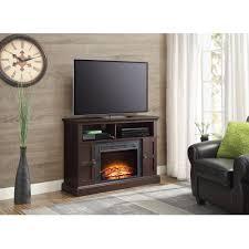 media fireplace console binhminh decoration