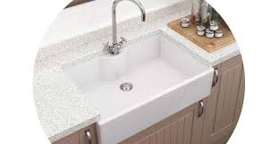Belfast Sink In Bathroom Kitchen Sinks Ceramic Granite Butler Sink Victorian Plumbing