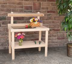 garden table hershy way