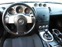 nissan 350z steering wheel 2006 nissan 350z touring coupe