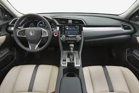 nissan sedan 2016 interior the 10 best interiors of 2016 according to wardsauto