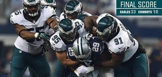 philadelphia eagles players take to to celebrate