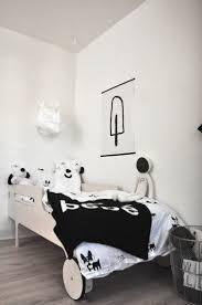 chambre bebe noir linge de lit bebe chiara stella home