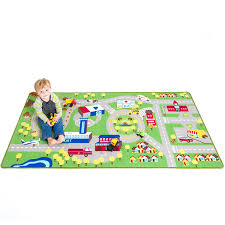 Large Outdoor Camping Rugs by Shop Amazon Com Kids U0027 Rugs