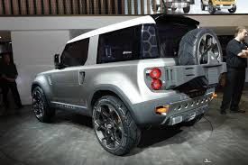 land rover defender concept land rover defender concept 100 2012 photo 74162 pictures at high