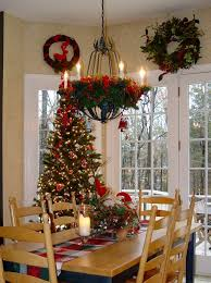 christmas kitchen decorating ideas simply stunning