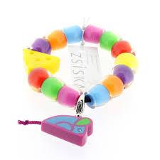 Children S Bracelets Zsiska Twi Twi Children U0027s Bracelet With Mouse Charm Luluwinter Com