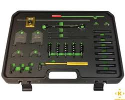 bmw tool bmw valve stem seal tool set bmw n62 and n62tu engine kommen