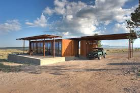 desert house plans gallery the marfa weehouse a compact desert retreat alchemy