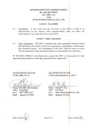 Letter Of Intent To Sign Contract by Mou004 Jpg